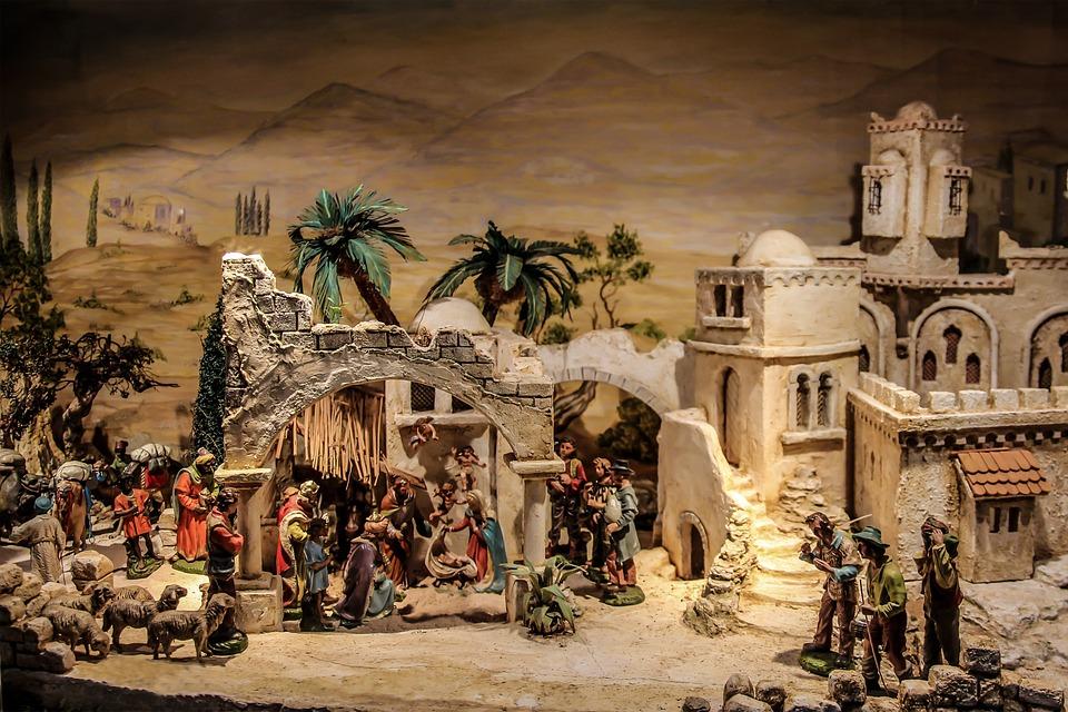 Planes navideños en Málaga