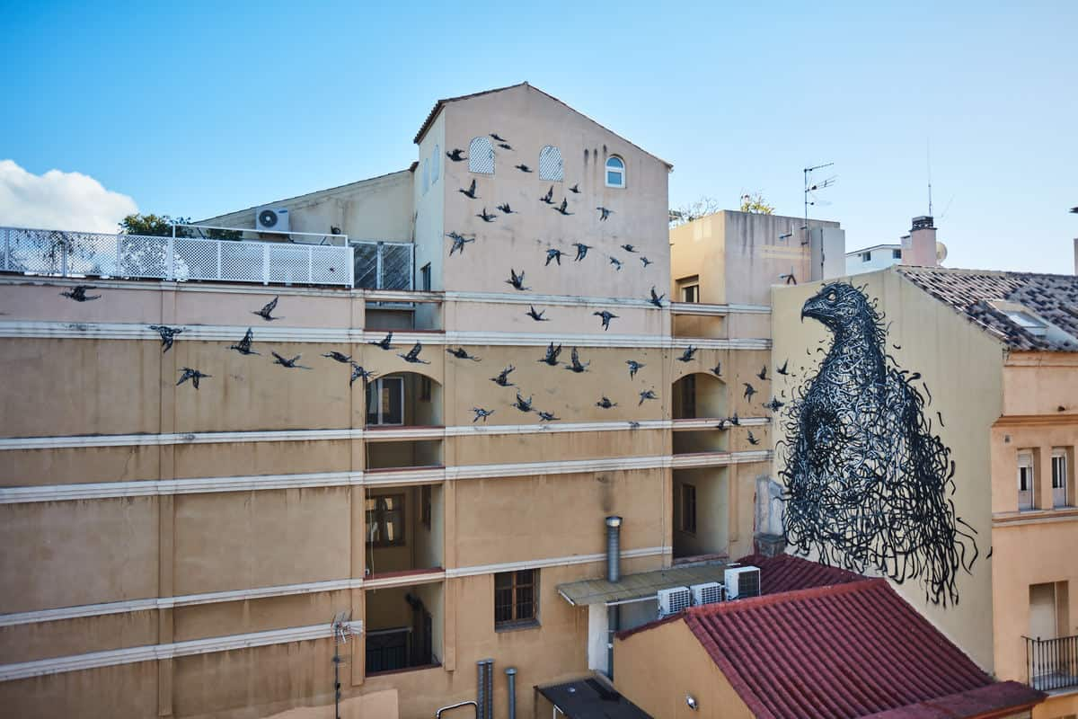 Málaga alternativa: los mejores planes para disfrutar la otra Málaga