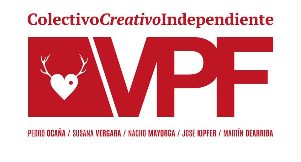 Logotipo de Villa Puchero Factory, la casa cultural más alternativa de Málaga