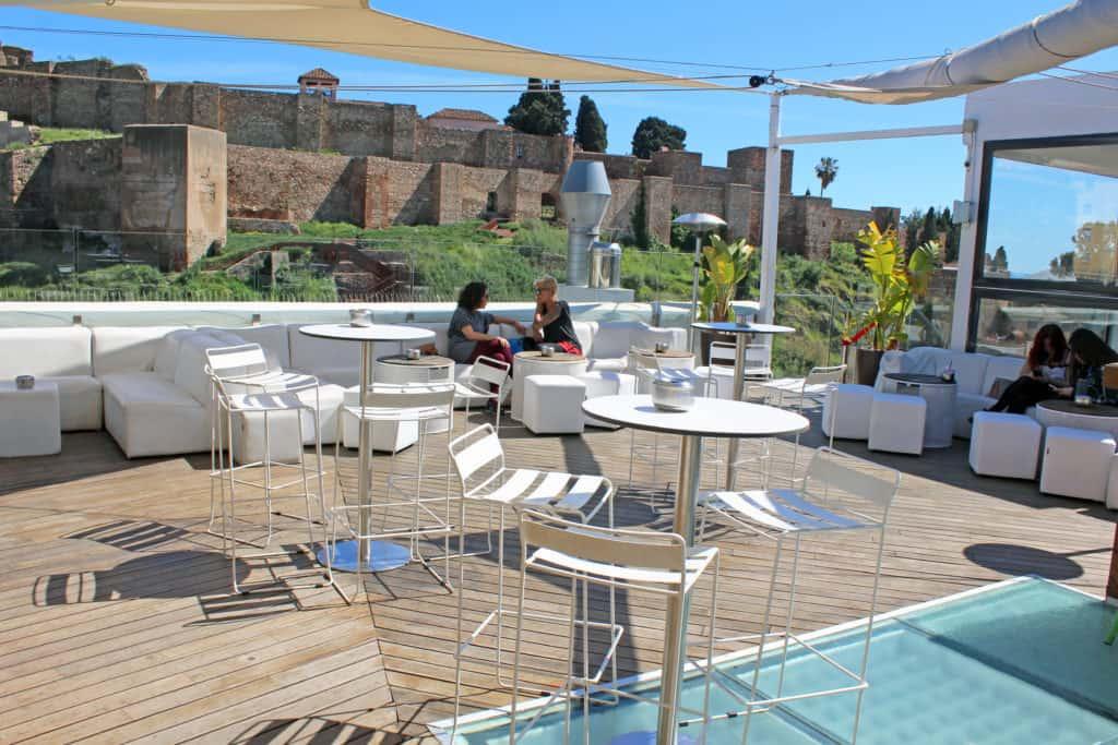 turismo malaga, mejores destinos, mejores ciudades europa, donde viajar, hostel boutique, hostel malaga