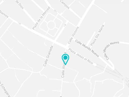 Contacto y localización